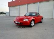 Mazda mx 5 nb gasolina car
