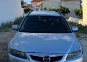 Vendo mazda 6 sw 2 0 car