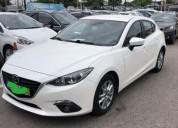 Mazda 3 como novo gasolina car