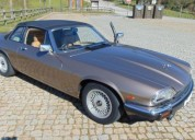 Classico jaguar xjsc 3 6 1984 car
