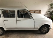 Renault 4l 1992 gasolina car
