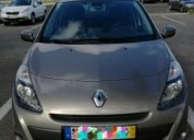 Renault clio dynamic s 2010 gasolina car