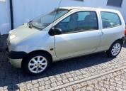 Renualt twingo initiale 1 2 16v gasolina car