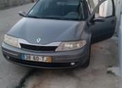Renault laguna 1 9 dci diesel car