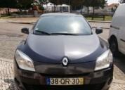 Renault megan 1 5 dci diesel car
