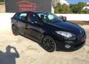 Renault megane boose 1 diesel car