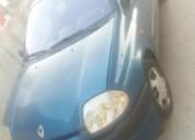 Renault clio 1 2 do ano 2000 gasolina car