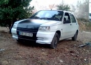Renault clio 1 2 95 gasolina car