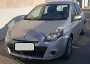 Renault clio 1 5 dci fairway 5p diesel car