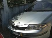 Laguna 2004 diesel car