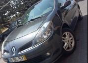 Renault clio ll 2006 03 economico gasolina car