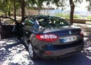 Renault fluence 1 5 dci diesel car
