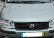 Vendo hyundai matrix diesel car