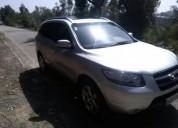 Hyundai santa fe 2 2 crdi 7w style diesel car