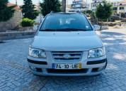 Hyundai matrix 1 5 crdi diesel car