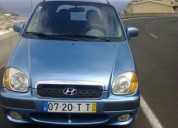 Hyundai atos gasolina car