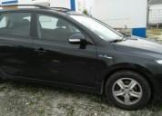 Hyundai i30 cw crdi diesel car