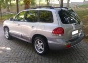 Hyundai santa fe gpl gpl car