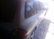 Hyundai santa fe diesel car