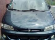 Vendo hundai h1 de 9 lugares em muito bom estado diesel car