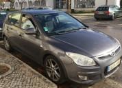 Hyundai i30 1 6 crdi 08 diesel car