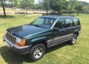 Jeep grand cherokee 2 5 laredo diesel car