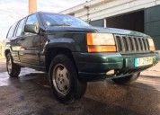 Jeep grand cherokee laredo version diesel car
