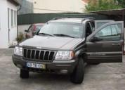 Jeep grand cherokee limited caixa automatica diesel car