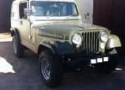 Jeep cj7 jipe cj car