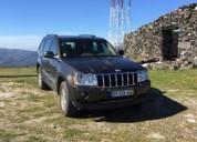 Jeep grand cherokee diesel car