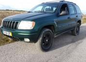 Jeep grand cherokee 3 1 diesel car