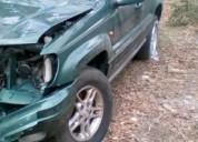 Vende jeep grand cherokee caixa automatica diesel car