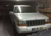 Jeep grand cherokee estimado sem anomalias diesel car