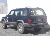 Jeep cherokee diesel car