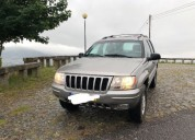 Jeep grand cherokee 4 0 limited gpl gpl car