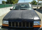 Jeep grand cherokee limited 3500 00 car