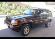 Jeep grand cherokee 4 0 gpl gpl car