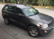 Jeep grand cherokee crd limited diesel car