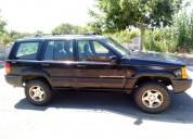 Jeep grand cherokee laredo 2 5 car