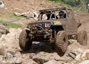 Wrangler trial 4x4 car