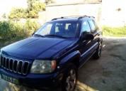 Jeep grand cherokee 2001 diesel car
