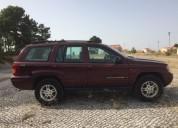 Jeep grand cherokee 3 1td limited diesel car
