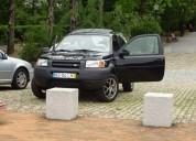 Vendo jipe land rover car