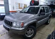 Jeep grande cherokee wj 3 1 como novo diesel car