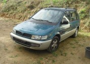 Mitsubishi runner estrangeiro com poucos km para pecas ou exportacao gasolina car