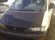 Mitsubishi diesel car