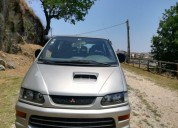 Vende se mitsubishi space gear car
