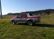 Mitsubishi strakar diesel car
