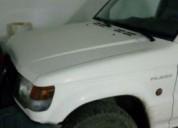 Mitsubishi pajero 2 5 gls diesel car