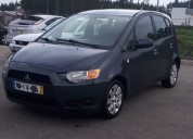 Mitsubishi colt 1 1 cleartec gasolina car